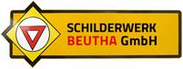 Schilderwerk Beutha
